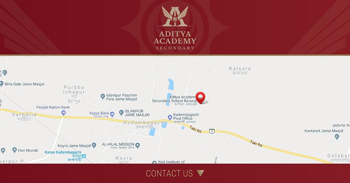 Admission Enquiry In CBSE Schools In Kolkata - Aditya