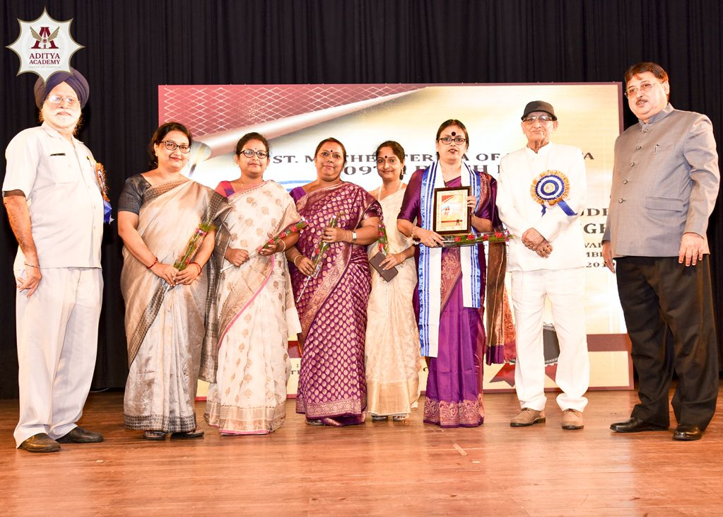 Mother Teresa International Award